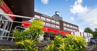 Normandy Hotel Renfrew