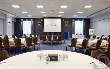 Novotel Stansted Airport