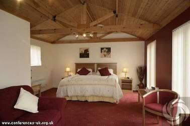 Overstone Park Hotel Golf and Leisure Resort