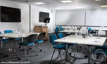 Oxford Brookes University Swindon Campus