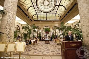Palm Court Hotel