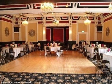 Park House Hotel Blackpool