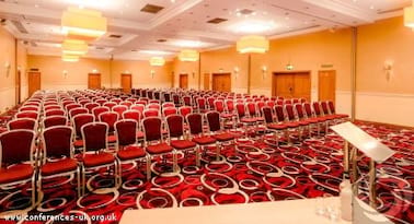 Park Royal Hotel Warrington