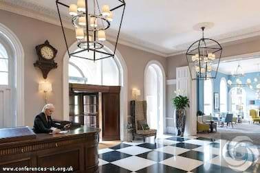 Queens Hotel Cheltenham MGallery