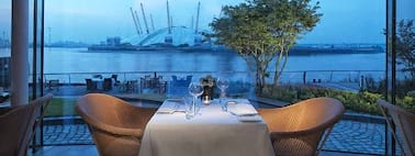 Radisson BLU Edwardian New Providence Wharf London