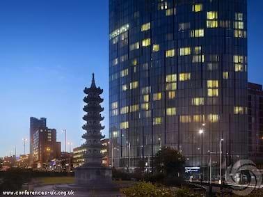 Radisson Blu Hotel Birmingham