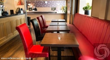 OYO Hotel London Finchley