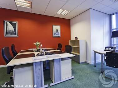 Regus Chester Business Park