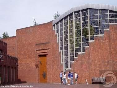 Robinson College Cambridge