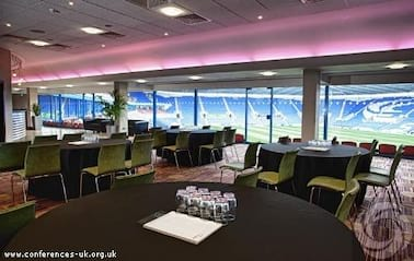 Reading FC Conference and Events