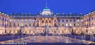 Somerset House WC1