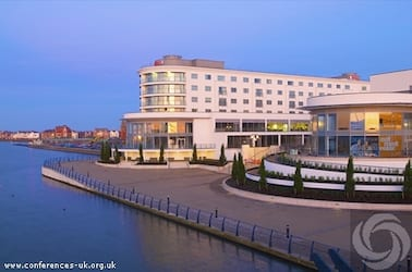 Southport Theatre and Convention Centre