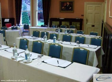Conference Suite 2