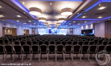The Birmingham Conference and Events Centre