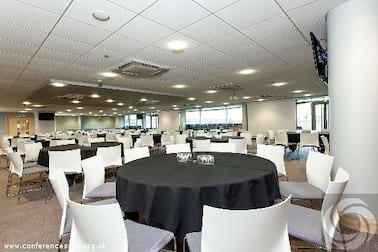 The Bristol Pavilion
