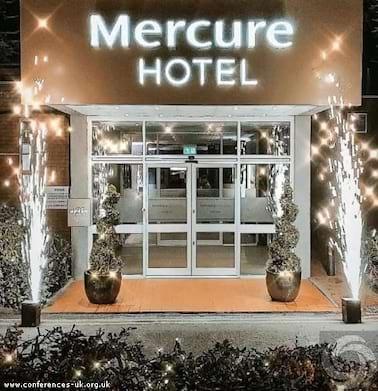 Mercure Cardiff North