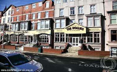 The Georgian Hollies Blackpool