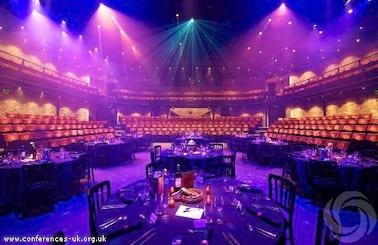 The Liverpool Everyman Theatre