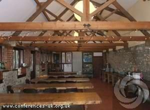 Dining Room / Long Barn
