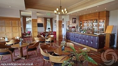 The Marine Hotel Troon