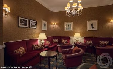 The Norfolk Royale Hotel