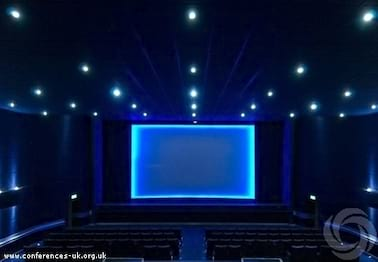 The Odeon Manchester