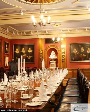 The Painters Hall