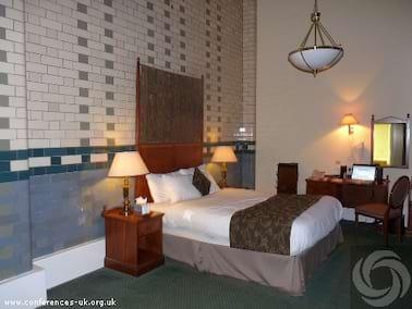 Kimpton Clocktower Hotel