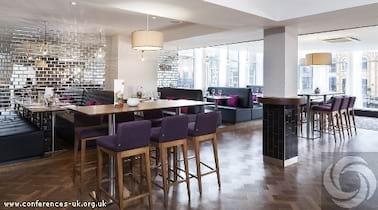 The Park Inn by Radisson York City Centre