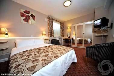 Mercure Bournemouth Queens Hotel
