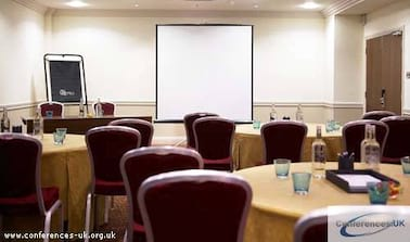 The DoubleTree By Hilton Stratford Upon Avon