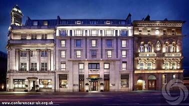 The Westin Dublin Hotel