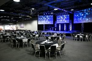 Trent Vineyard Conference Centre