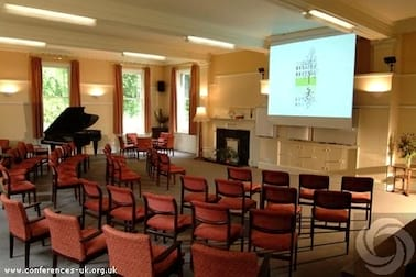 Woodbrooke Quaker Centre Birmingham