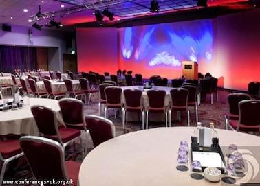 York Conferences