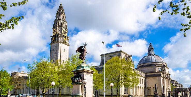 Find Student Accommodation in Ely, Cardiff