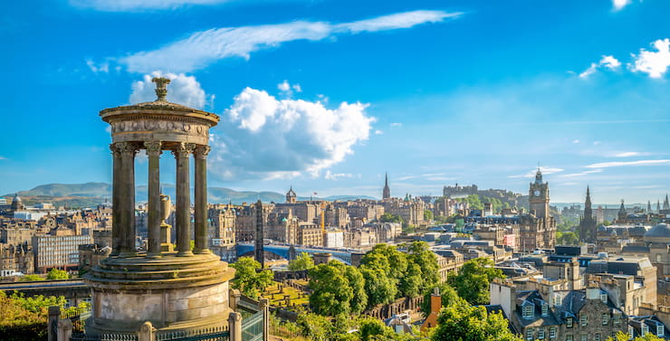 Find Student Accommodation in Stockbridge, Edinburgh