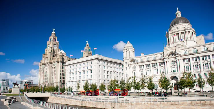 Find Student Accommodation in Liverpool