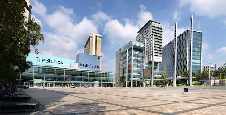 Find Student Accommodation in Buile Hill, Salford
