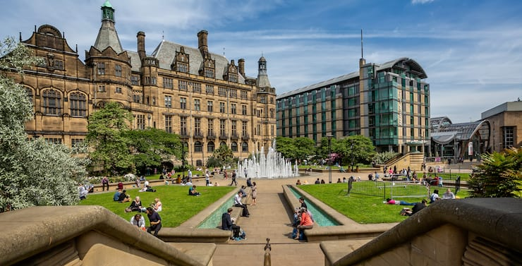 Find Student Accommodation in Abbeydale, Sheffield