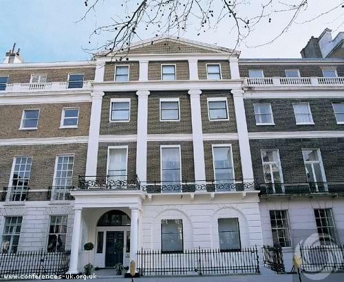 28 Portland Place London
