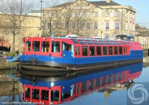 A and G Passenger Boats Ltd