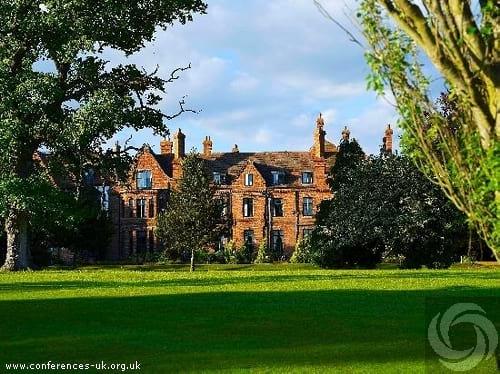 Aldwark Manor Golf and Spa Hotel