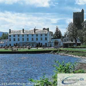 Argyll Hotel Inveraray