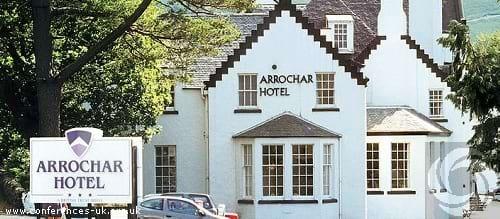 Arrochar Hotel