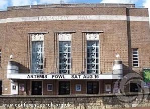 Assemby Hall Theatre