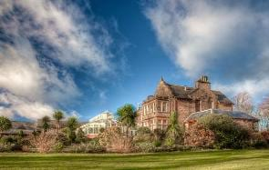 Auchrannie Country House Hotel and Spa Resort Arran
