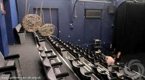 Barbican Theatre Plymouth