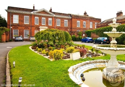 Baylis House Hotel and Conference Centre