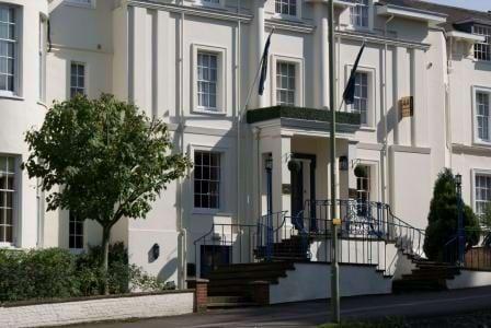 Best Western Banbury House Hotel Oxfordshire